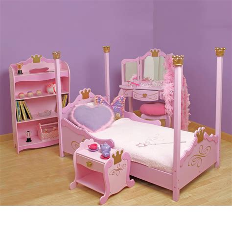 kids princess bedroom set cute toddler beds for girls http decor aitherslight