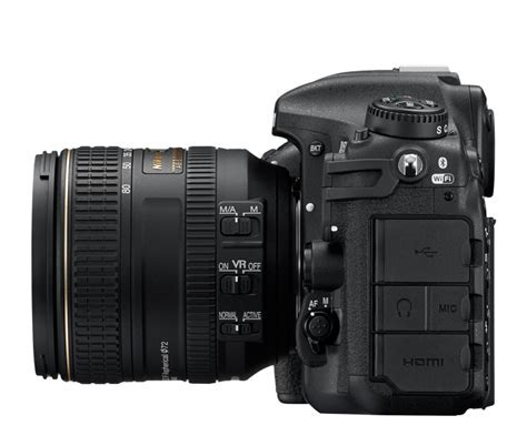 Nikon D500 is here ? the DX version of Nikon D5