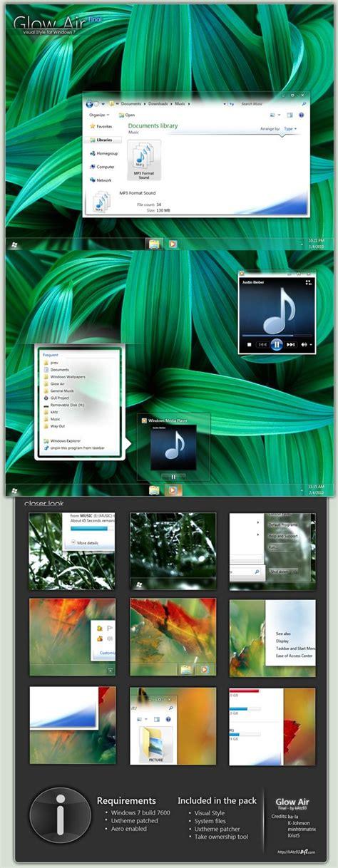 temas de escritorio windows 7 temas de escritorio para windows 7 parte 2 hazlo tu