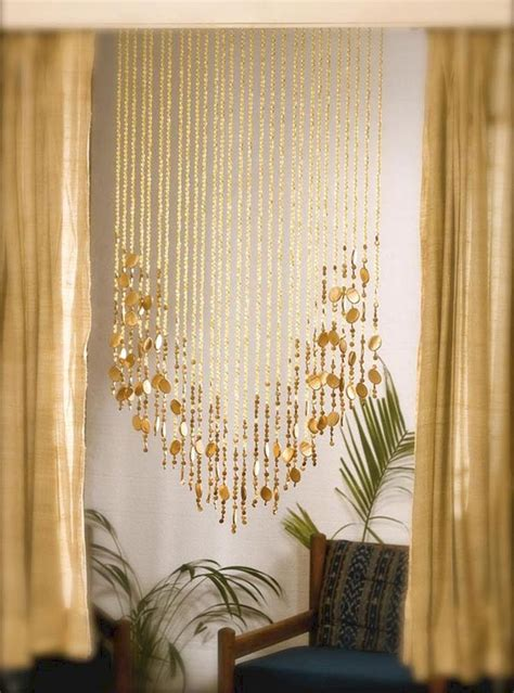 Hanging Bead Curtains Best 25 Bead Curtains Ideas On Pinterest Beaded Curtains Hanging Door And Room