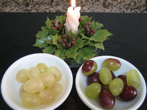 imagenes de uvas de año nuevo la uvas de fin de a 241 o tradici 243 n la boniteca