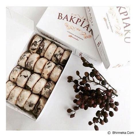 Pelumer Coklat Isi 4 jual bakpiaku coklat isi 5 murah bhinneka