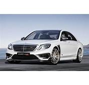 New Mercedes S Class Brabus Rocket 900 Set To Take Off In