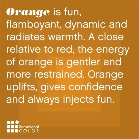 orange color meaning 84 best images about orange on pinterest tour operator