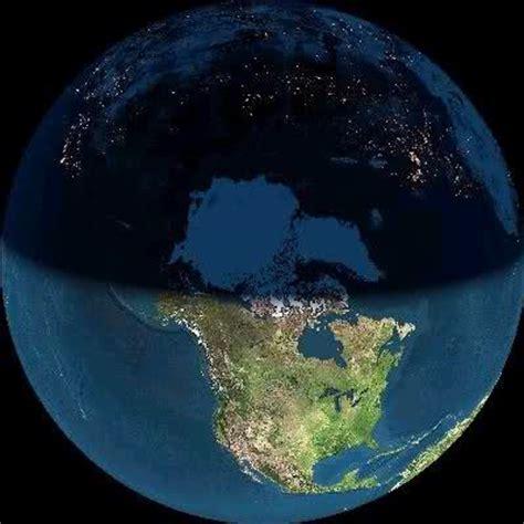 imagenes satelitales de la tierra de noche 191 la tierra es hueca foros per 250