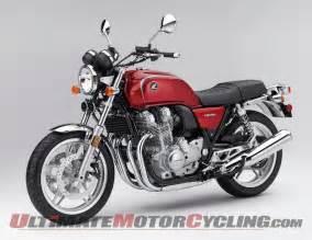 Www Honda Motorcycle Honda Releases Six New 2014 Models Motorcycle News