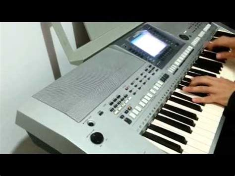 tutorial piano kun anta humood alkhuder kun anta piano cover youtube