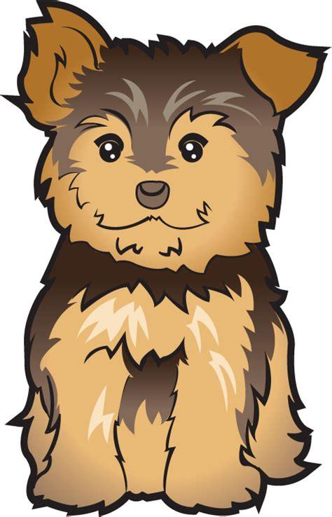 puppy clipart free clip animals 187 pets 187 yorkie puppy