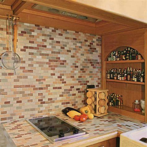 mosaico rivestimento cucina mosaici per cucina 100 images mosaici per cucine la