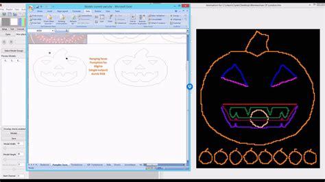 light o rama tutorial convert a light o rama sequence into xlights by
