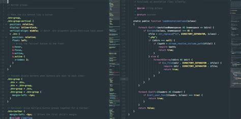 atom themes syntax material syntax