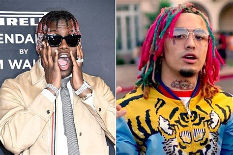 why is lil yachty called lil boat lil yachty premieres new lil pump collab baby daddy xxl