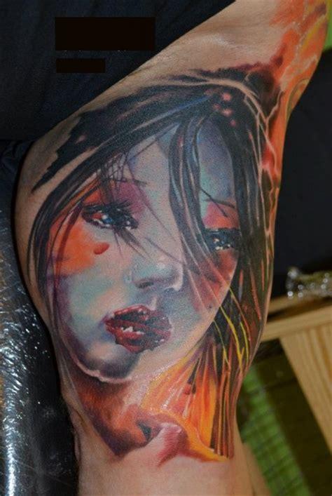 Tattoo Geisha N A Lung | lung geisha tattoos von tattoo bewertung de