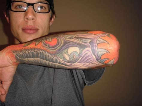 tattoo sleeve fill in designs 24 cool fillers of all time