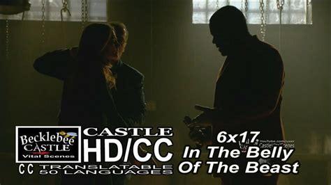 castle 6x09 promo disciple hd season 6 episode 9 youtube 136 best castle vital scenes season 6 images on pinterest