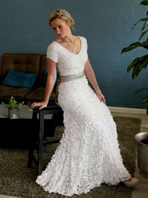 casual wedding dress for older bride 2016 2017 b2b fashion