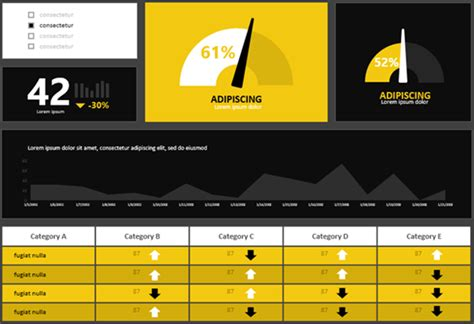 Complementary Colors by How To Design Visually Stunning Reports Microsoft Power