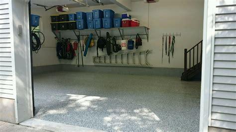 Garage Storage New Jersey Garage Storage And Floor Exles Neat Storage Designs