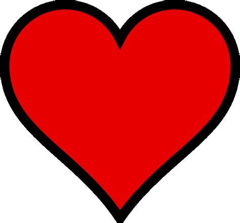 imagenes de corazones simples imagenes de corazones grandes imagui