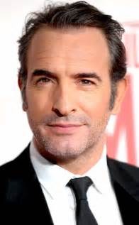 the artist s jean dujardin and nathalie p 233 chalat welcome