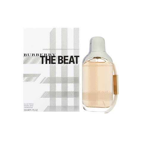 Parfum Original Bpom Burberry The Beat For Edt 100ml burberry the beat fragrances for eau de parfum spray