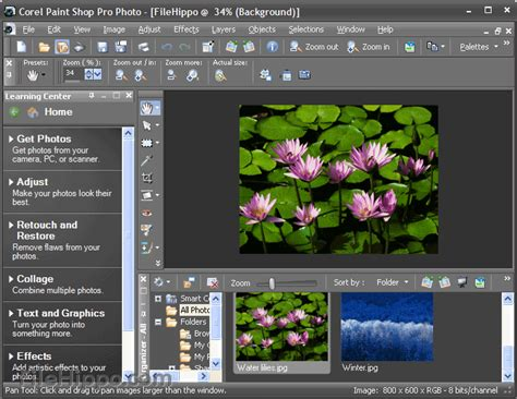 paint shop pro 9 01 technical details filehippo