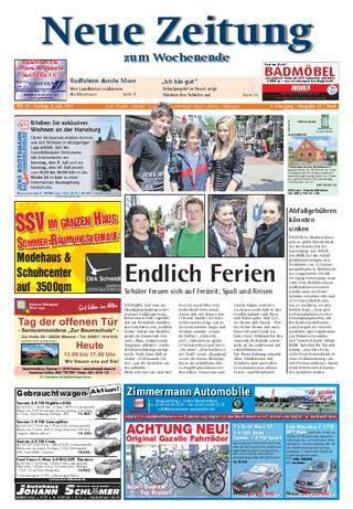 Zimmer Junge 1077 by Issuu Neue Zeitung Ausgabe Nord Kw 27 By Gerhard