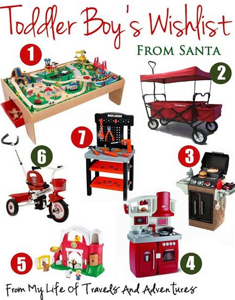 25 best ideas about toddler christmas gifts on pinterest