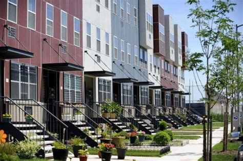 housing programs in nyc spring creek nehemiah is an affordable housing success