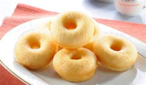 cara membuat donat kentang tahan lama cara membuat donat kentang empuk enak dan lembut mas fikr