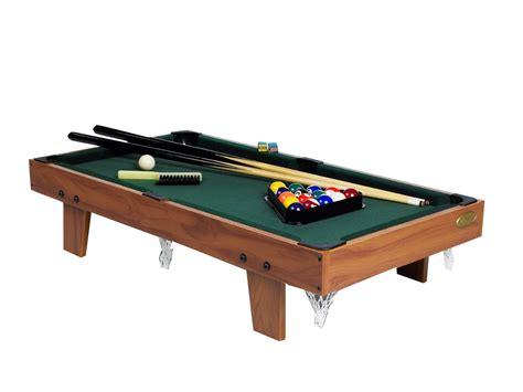 gamesson lth 3 foot pool table liberty pool