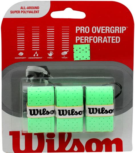 Grip Wilson Pro Overgrip Overgrip Wilson Grip Lapis Wilson Ori wilson price list in india buy wilson at best