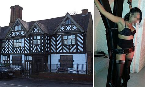 Gang Attacks Tudor Lounge Swingers Club In Birmingham