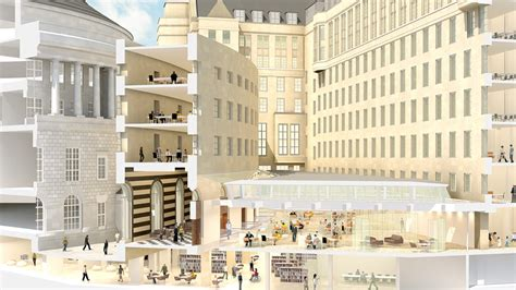 Plumb Centre Manchester by Epic Buildings Manchester Town Complex Transformation Able Skills News