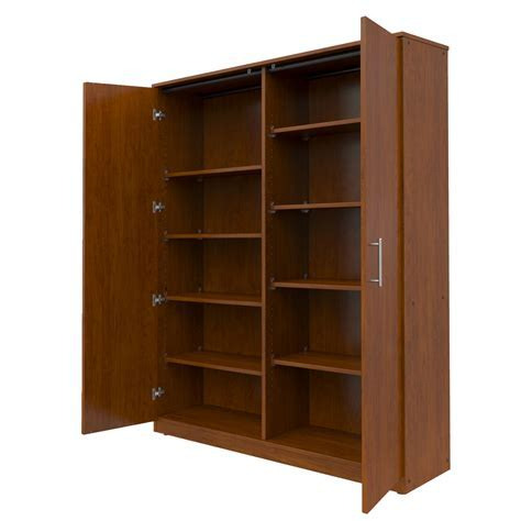 General Storage Cabinet w/ Divider ? Marco Group Inc.