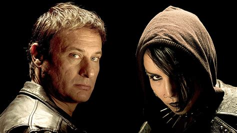 dragon tattoo movie the with the 2009 backdrops the