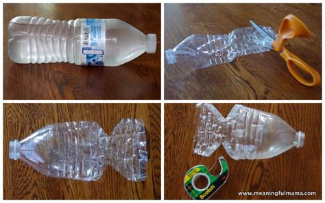 water bottle crafts projects computer kiddos wiki makerspace