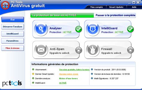 protection antivirus en ligne telecharger gratuit