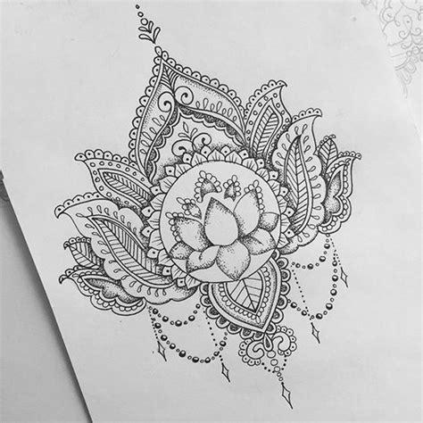 imagenes de mandalas para tatuajes 17 mejores ideas sobre tatuajes geom 233 tricos en pinterest