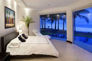 beach house bedroom ideas exotic bedroom beach views