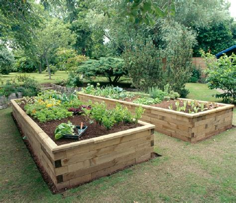raised beds raised beds made to measure woodblocx