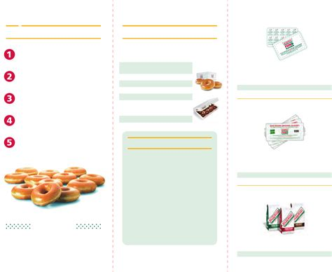 download fundraising brochure template for free formtemplate
