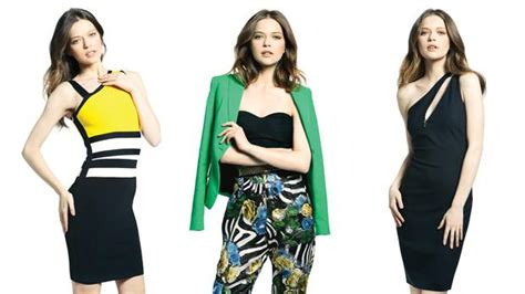 new guess collection is and fresh timesofmalta