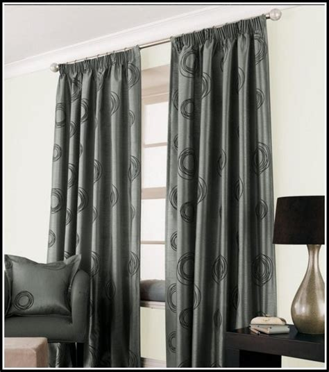 black and silver curtains next red silver and black curtains curtains home design