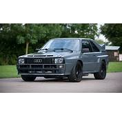 VIDEO Deze 1005 Pk Audi Quattro SWB Is Een Beest