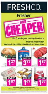 At Home The Home Decor Superstore freshco weekly flyer sep 20 to sep 26 redflagdeals com