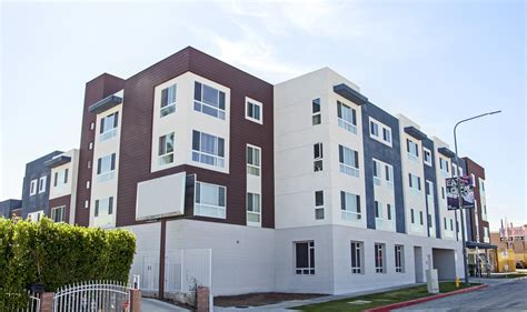 la family housing la family housing corporation 28 images affordable housing opens in torrance