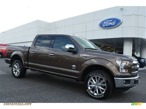 ford king ranch  supercrew car  catalog