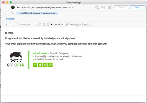email footer i will create professional html signatures lyfskill