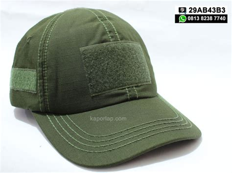 Sarung Hp Tactical Army Velcro Slot topi tactical toko kaporlap